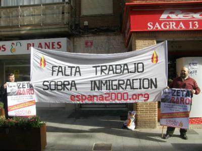 Junta local y metropolitana espa a 2000 valencia marzo 2010 for Oficinas servef valencia
